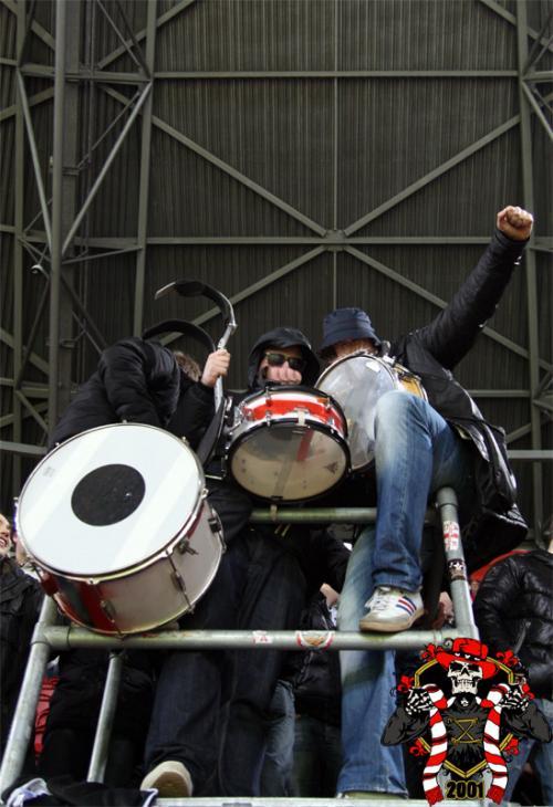 Ajax - RKC (5-1)