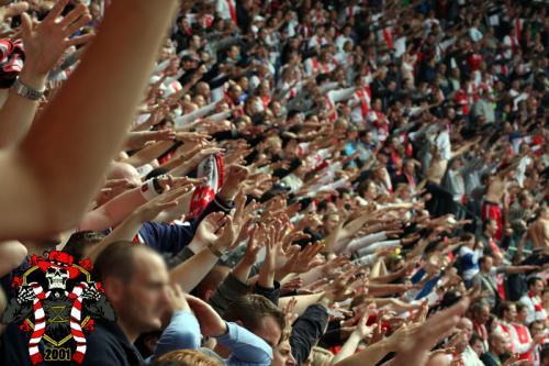 AFC Ajax - FC Twente (3-1)