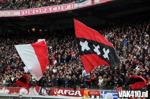 AFC Ajax - Heracles (6-0) | 01-04-2012
