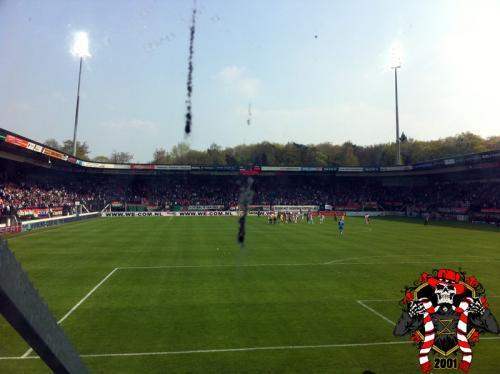 NEC - Ajax (1-2)