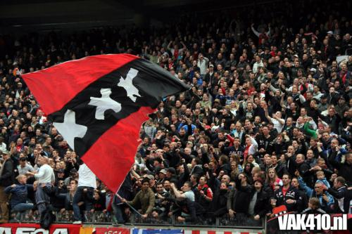 AFC Ajax - Heracles (6-0) | 01-04-2012