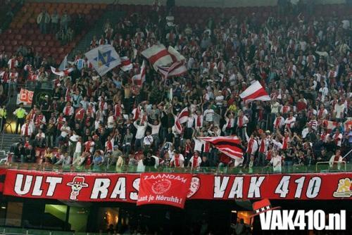 AFC Ajax - FC Kopenhagen (0-2) | 23-08-2006