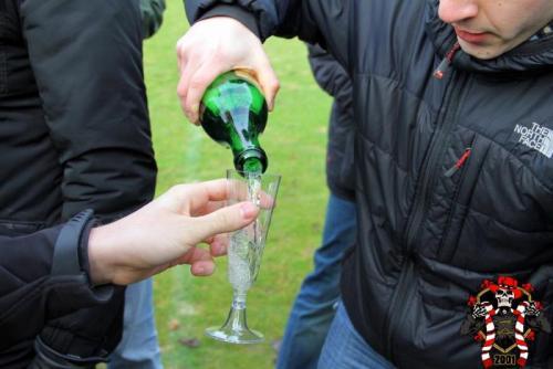 AFC Ajax - NAC (4-1) Beker