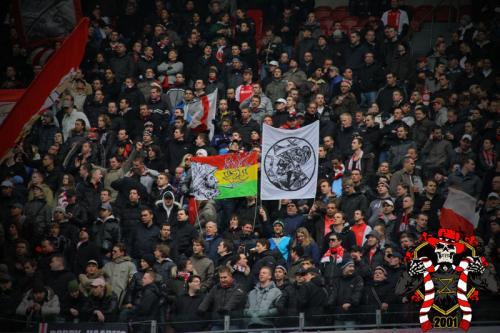 Ajax - VVV (1-0)