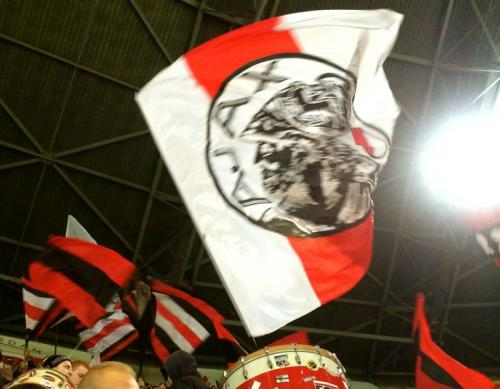 AFC Ajax - Sc Heerenveen (4-1) | (22-11-2014)
