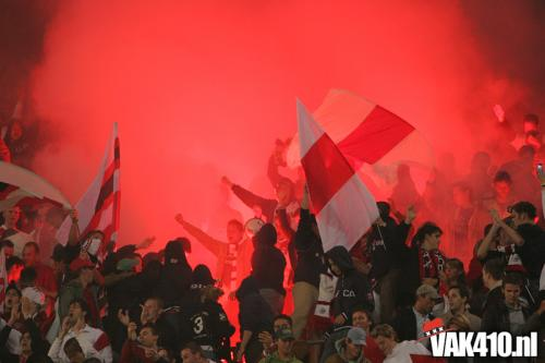 AFC Ajax - Arsenal FC (1-2) | 27-09-2005