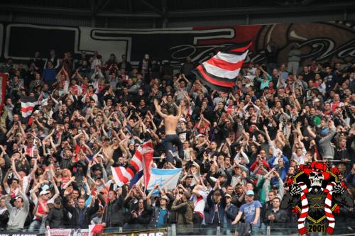 Ajax - Heracles (3-0)