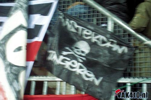 FC Twente - AFC Ajax (1-0) | 08-11-2009