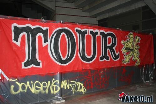 FC Twente - AFC Ajax (0-2) | 01-11-2008