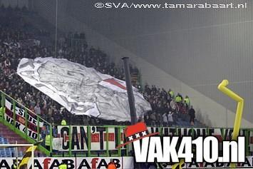 Vitesse - AFC Ajax (4-2) | 24-12-2006