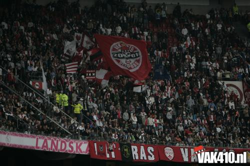 AFC Ajax - VVV (6-1) | 30-09-2007