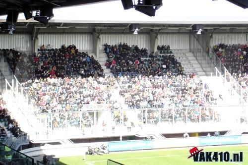 ADO Den Haag - AFC Ajax (1-1) | 08-03-2009