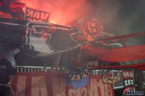 AGOVV - AFC Ajax (1-2) Beker | 24-09-2009