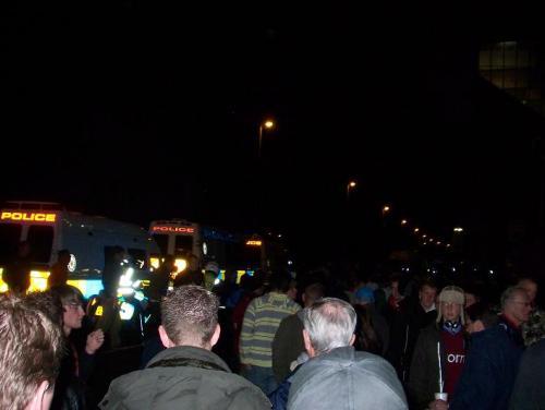 Aston Villa - AFC Ajax (2-1) | 23-10-2008