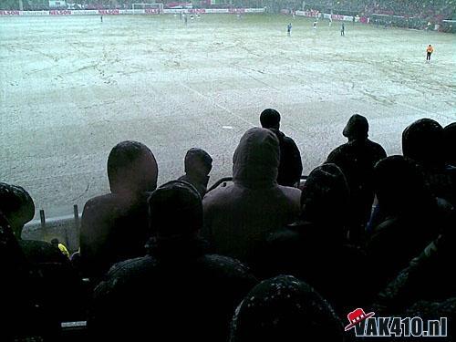 AZ - AFC Ajax (2-0) | 23-11-2008