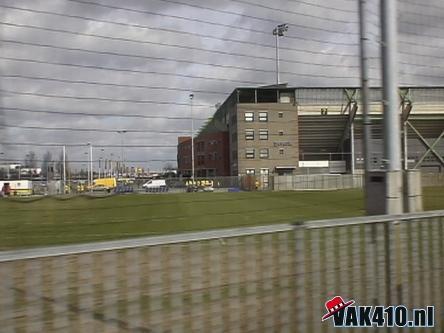 NAC - AFC Ajax (0-3) | 22-03-2009