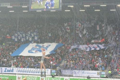 SC Heerenveen - AFC Ajax (5-2) | 05-10-2008
