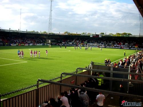 Heracles - AFC Ajax (0-3) | 30-08-2009