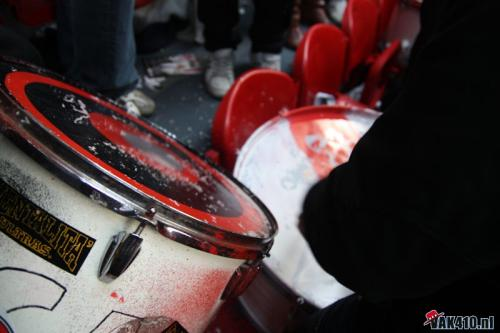 AFC Ajax - SC Heerenveen (5-1) | 22-11-2009