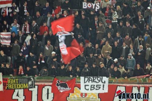 AFC Ajax - SC Heerenveen (0-1) | 31-01-2009