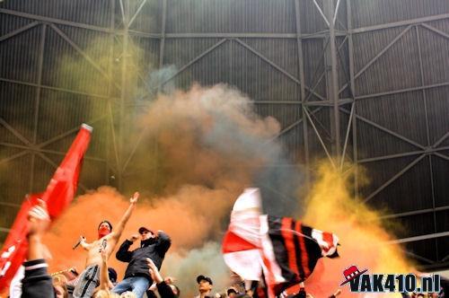 AFC Ajax - Feyenoord (2-0) | 15-02-2009