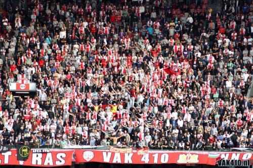 AFC Ajax - NAC (6-0) | 13-09-2009
