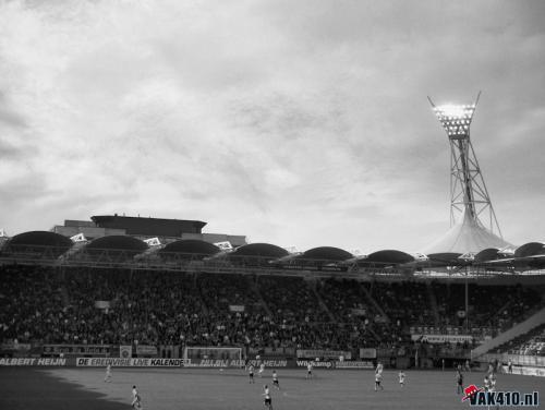 Roda JC - AFC Ajax (2-2) | 04-10-2009