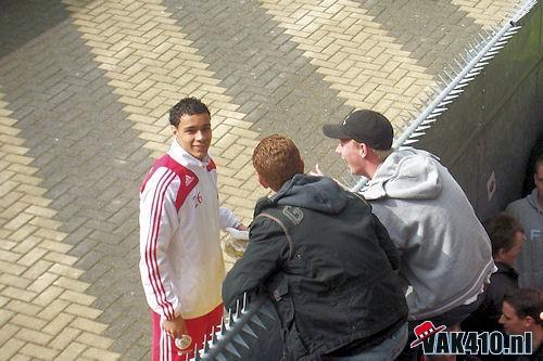 Roda JC - AFC Ajax (1-2) | 05-04-2009