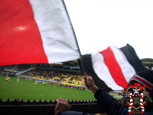 Roda JC - Ajax (2-2)