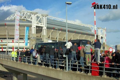 Sparta - AFC Ajax (4-0) | 03-05-2009