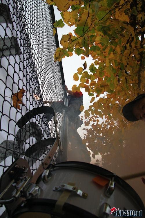 Training Klassieker thuis | 31-10-2009