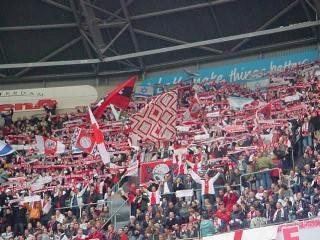 AFC Ajax - Feyenoord (1-1) | 03-03-2002
