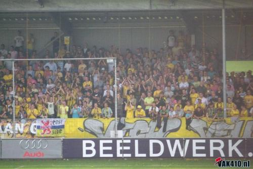 VVV - AFC Ajax (0-4) | 20-09-2009